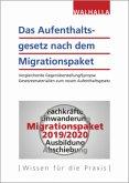 Das Aufenthaltsgesetz nach dem Migrationspaket