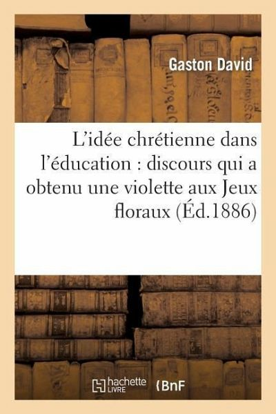 Les Devoirs du patriotisme chrétien, discours prononcé dans le temple de Toulouse - Élie-Jean-Jules Castel