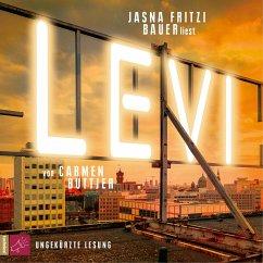 Levi (Ungekürzt) (MP3-Download) - Buttjer, Carmen