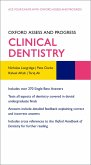 Oxford Assess and Progress: Clinical Dentistry (eBook, PDF)