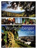 Württemberger Weinlese (Mängelexemplar)