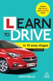 Learn to Drive in 10 Easy Stages (eBook, ePUB)