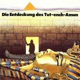 Howard Carter, Die Entdeckung des Tut-ench-Amun (MP3-Download)