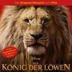 Disney - Der König der Löwen (Real-Kinofilm) (MP3-Download)