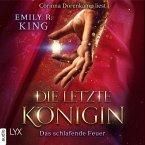 Das schlafende Feuer / Die letzte Königin Bd.1 (MP3-Download)