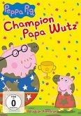 Peppa Pig - Vol. 13 - Champion Papa Wutz und andere Geschichten