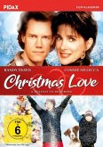 Christmas Love (A Holiday To Remember)