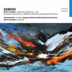 Genesis - Koleva/Georgiev/Bulgarian National Rso
