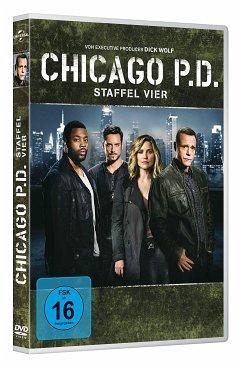 Chicago Fire - Staffel 7 - Jesse Spencer,Taylor Kinney,Lauren German