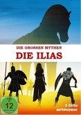 Die großen Mythen 2 - Die Ilias DVD-Box
