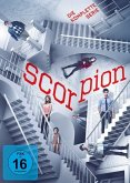 Scorpion: Die komplette Serie DVD-Box