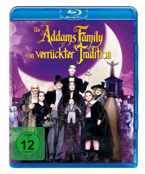 Die Addams Family 2021 Fsk