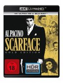 Scarface (1983) - Gold Edition Gold Edition