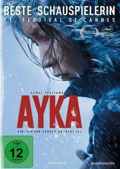 Ayka - Ayka/Dvd