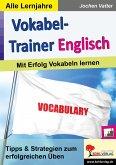 Vokabel-Trainer Englisch