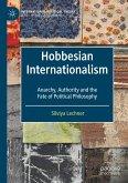 Hobbesian Internationalism