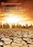 Contemporary European Science Fiction Cinemas
