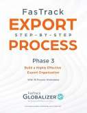 FasTrack Export Step-by-Step Process