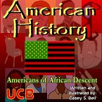 American History: Americans of African Descent