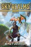 Grayhold: Sky Realms Online Book One