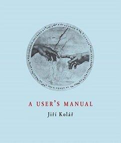 A User's Manual - Kolar, Jiri