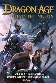 Dragon Age: Tevinter Nights