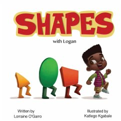 Shapes with Logan - O'Garro, Lorraine