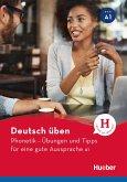 Phonetik - Übungen und Tipps für eine gute Aussprache A1 (eBook, PDF)