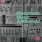 Electronic Music Anthology 02