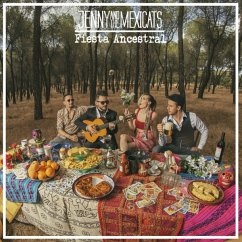 Fiesta Ancestral - Jenny And The Mexicats