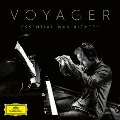 Voyager-Essential Max Richter - Richter,Max