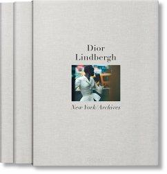 Peter Lindbergh. Dior - Harrison, Martin