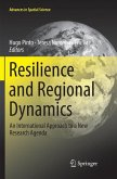 Resilience and Regional Dynamics
