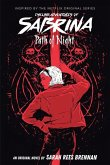 Path of Night (Chilling Adventures of Sabrina, Novel 3) (Media Tie-In), 3