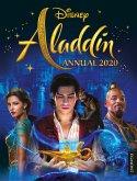 Disney Aladdin Annual 2020 (Live Action)