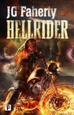 Hellrider - Faherty, JG