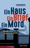 Ein Haus Ein Brief Ein Mord (eBook, PDF)