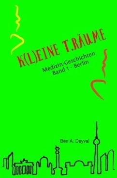 K(L)EINE T.RÄUME - Deyval, Benjamin Alexander