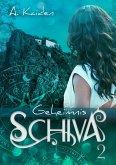 Geheimnis Schiva 2 (eBook, ePUB)