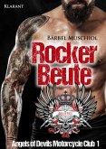 Rockerbeute. Angels of Devils Motorcycle Club 1 (eBook, ePUB)
