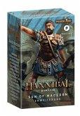 Feuerland - Hannibal & Hamilcar: Sun of Macedon (Erweiterung)