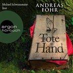 Tote Hand / Kreuthner und Wallner Bd.8 (MP3-Download)