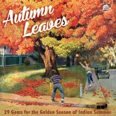 Autumn Leaves 29 Gems For The Indian Summer