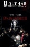 Bolthar, der Wikingerfürst Band 13: Idun, die Unsterbliche (eBook, ePUB)