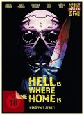 Hell Is Where The Home Is Limited Mediabook Edition Uncut