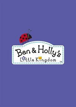 Ben and Holly's Little Kingdom: Magical Creatures Sticker Activity Book - Ben and Holly's Little Kingdom