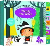 What Happens Next? Wendy the Witch