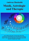 Musik, Astrologie und Therapie