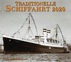 Traditionelle Schiffahrt 2020