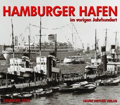 Hamburger Hafen im vorigen Jahrhundert 2020
